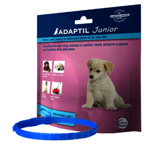Adaptil Junior collars