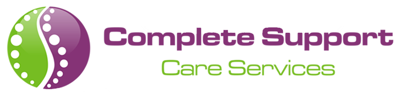 Complete Support Care Services Ltd | Supported Living Northampton | Care Work Northampton | Carer Northampton