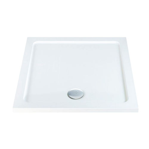 Simply Shower Tray 1000mm x 1000mm
