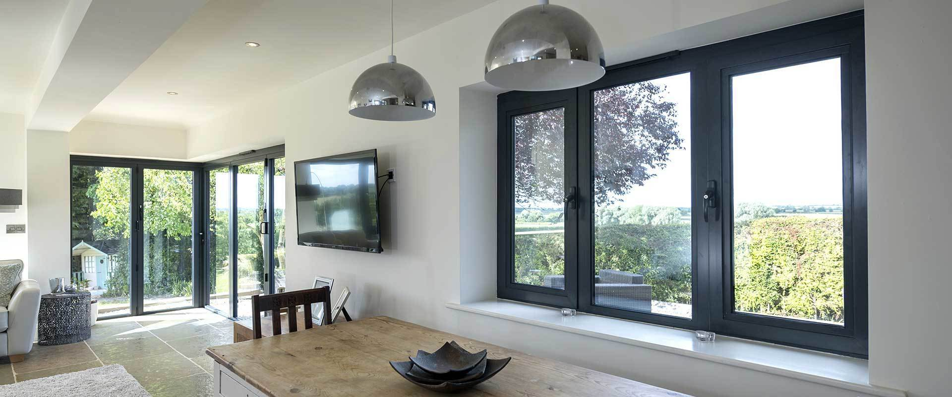 Folding and Sliding Doors