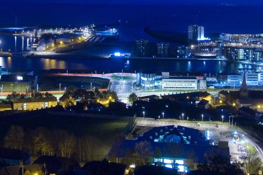 Swansea, Mumbles & Gower | Just Stay Wales Alternative Hotel
