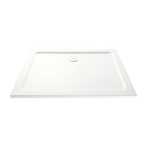 Simply Shower Tray 1100mm X 760mm