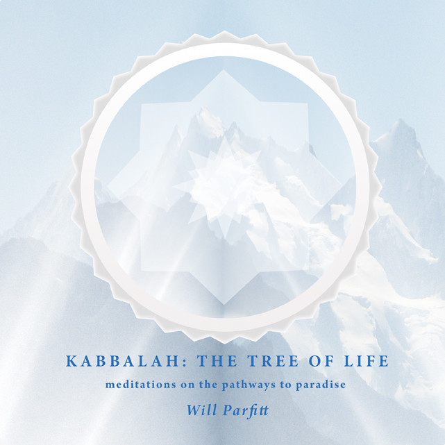 Kabbalah: tree of life [full colour]