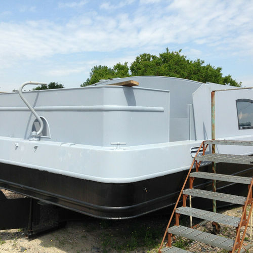 Sailaway Widebeam Boats From £39,000