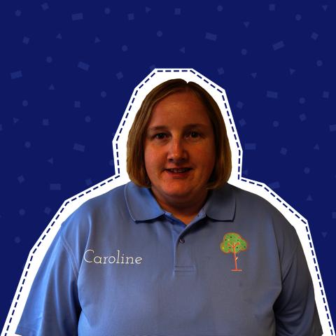 Qualified Nursery Nurse: Caroline