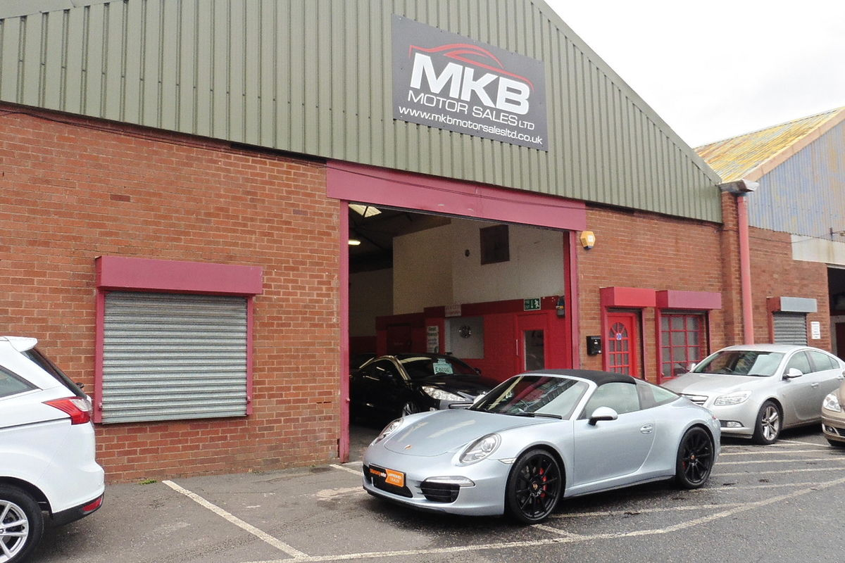 Porsche 911 3.8 991 4S Targa PDK AWD (s/s) 2dr - VIEWING BY APPOINTMENT ONLY AS NOT ON SITE!