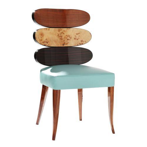 ELLIP III Chair
