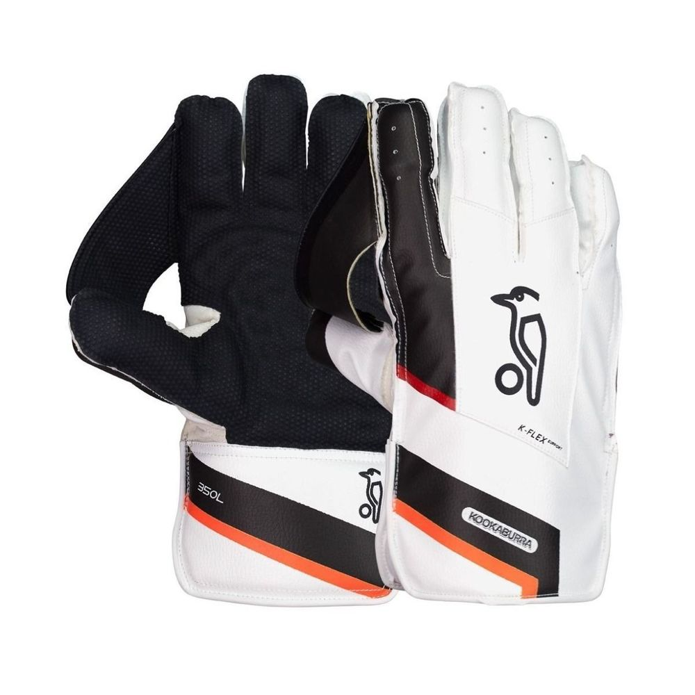 Kookaburra 350L WK Gloves