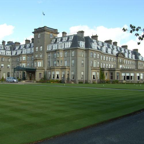 Gleneagles Hotel & Golf Course
