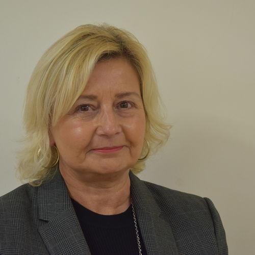 Sue Forrest