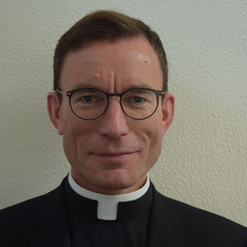 Fr Jonathan Martin
