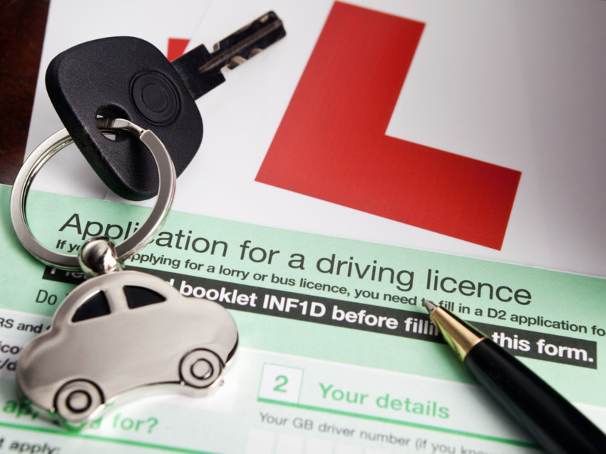 Semi intensive driving course Barrow-in-furness
