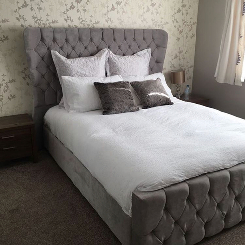 The Mayfair Bed