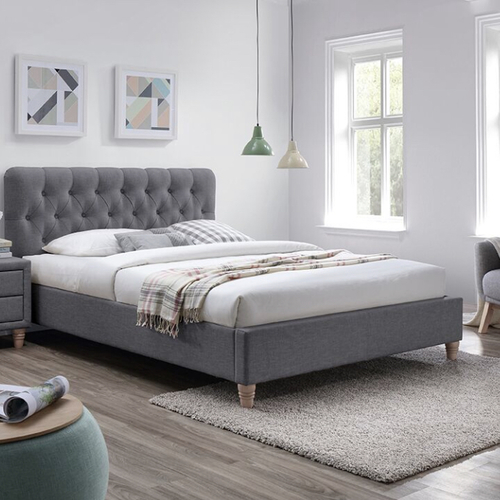 The Saracen Bed