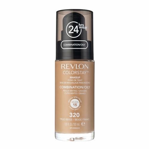 Revlon Colorstay Makeup Combination/Oily
