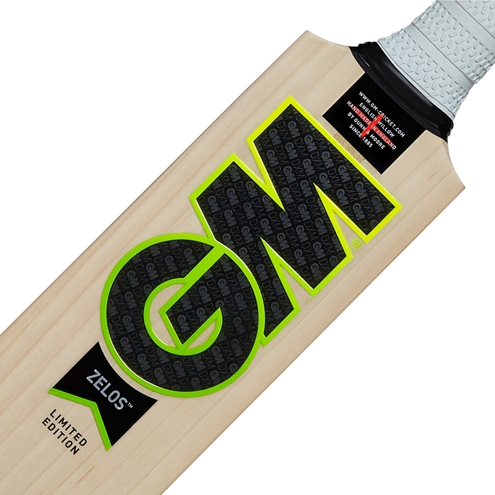 GM Zelos 606 Junior Bat
