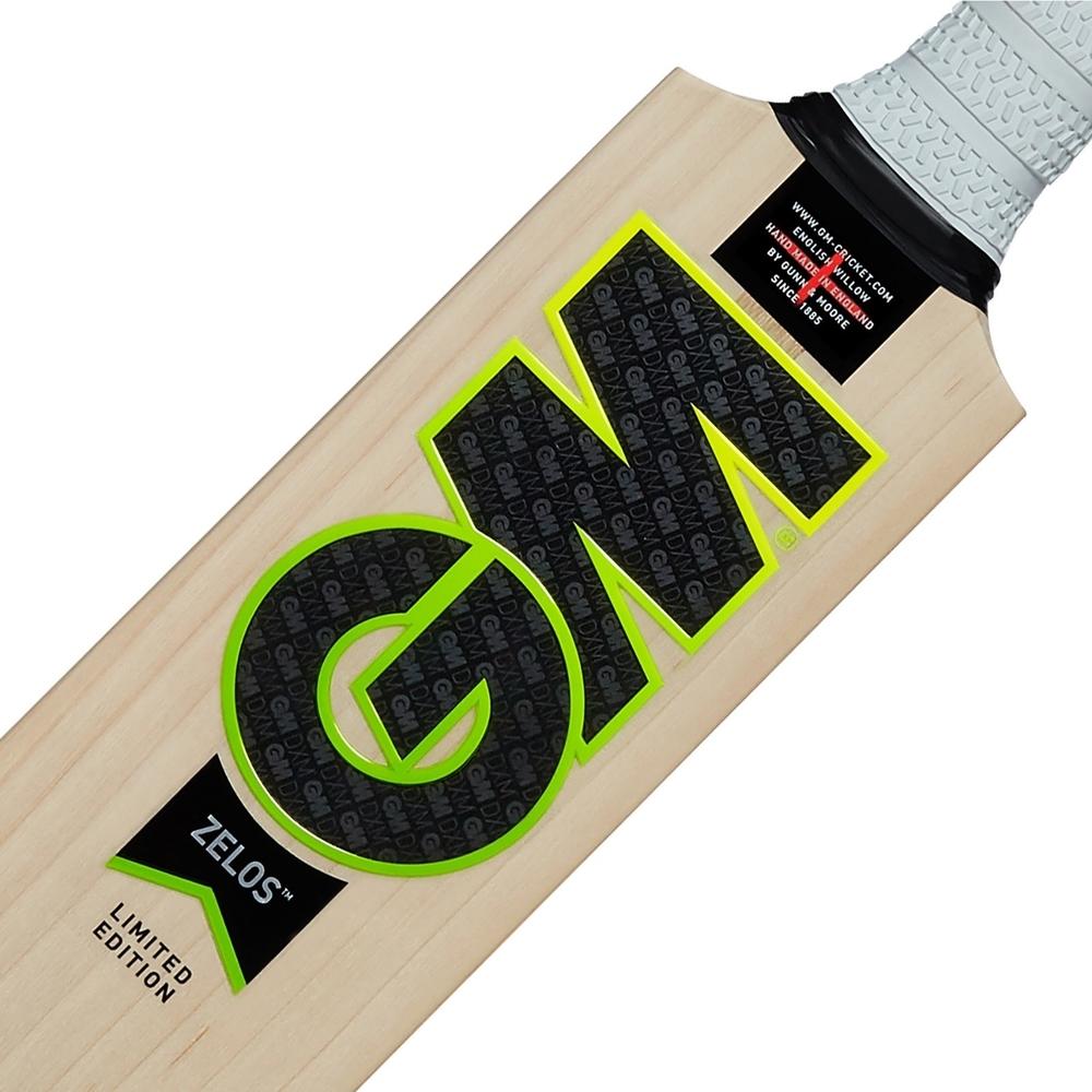 GM Zelos 404 Junior Bat