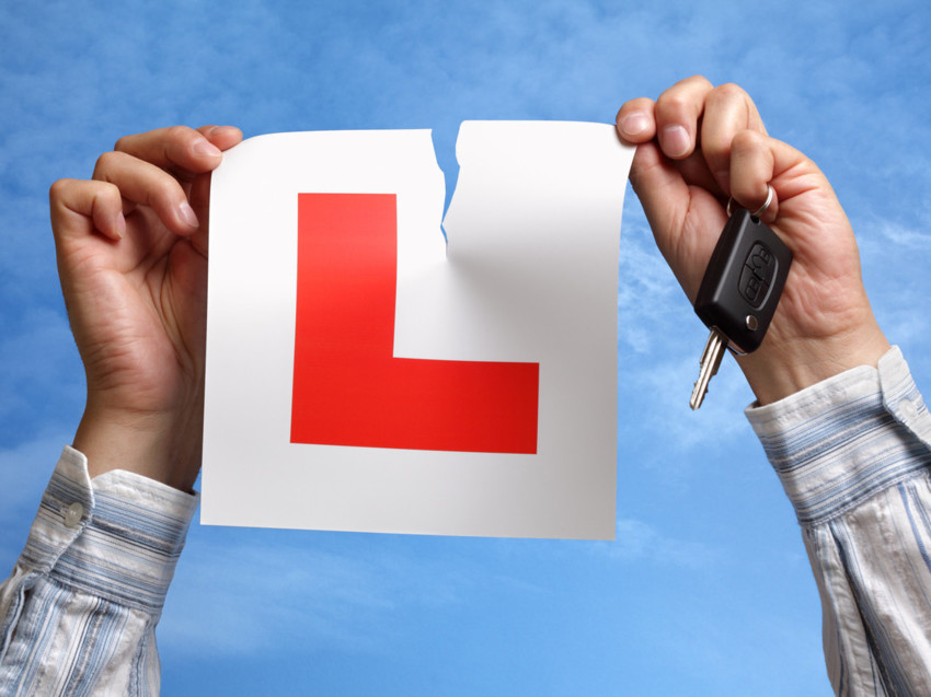 Beginners' Driving Lessons