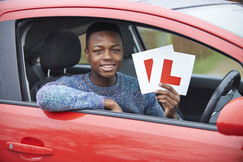 Part Trained Driving Lessons
