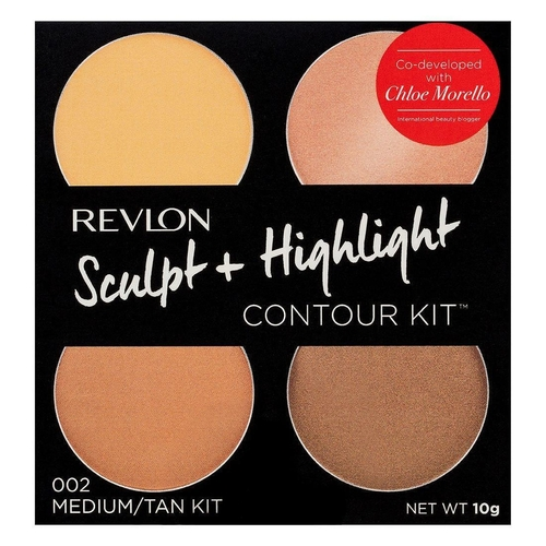 Revlon Sculpt + Highlight Contour Kit