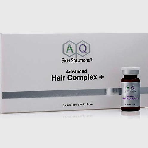 Advanced Hair Complex+