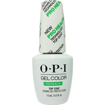OPI Gel Color Pro Health Top Coat