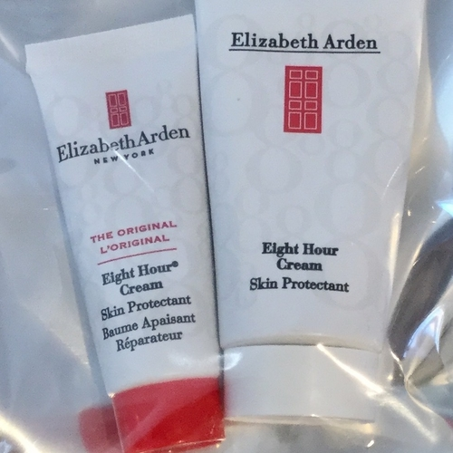 Elizabeth Arden Eight Hour Cream Duo