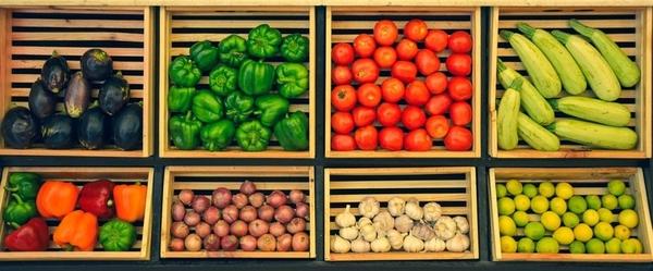 Buying Organic - Dirty Dozen and Clean Fifteen 2019