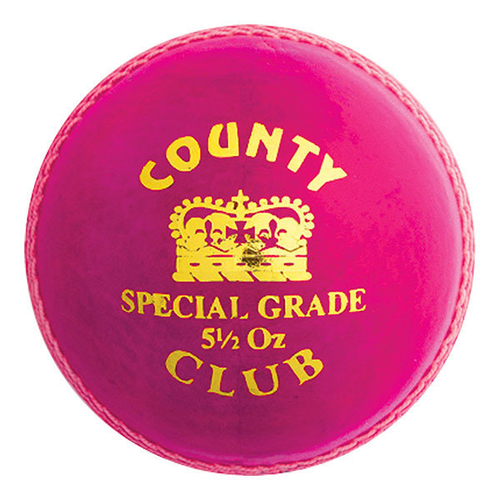 Hunts County County Club Pink Mens