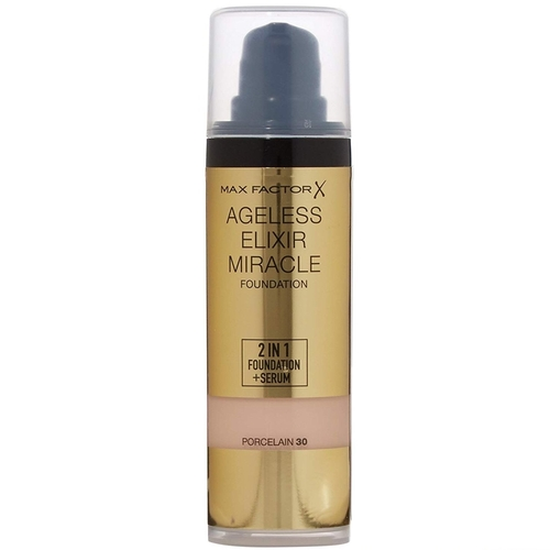 Max Factor Ageless Elixir Miracle Foundation