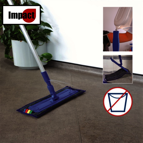 Stream Mop Kit