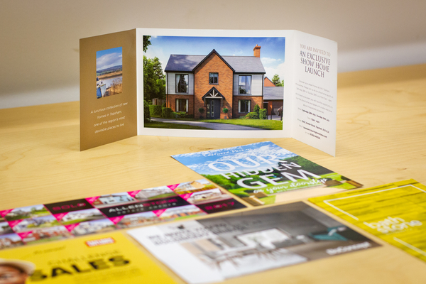 ** How does printed product help an agency in the digital age? **