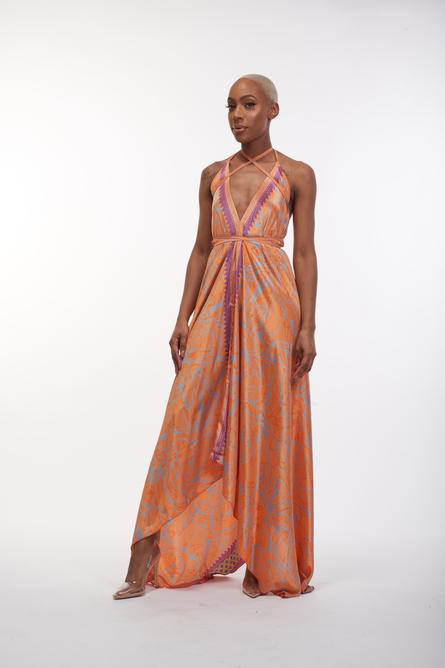 Juhi Dress
