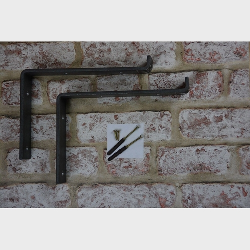 DoorMate Shelf Brackets