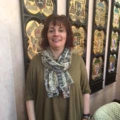 Mrs Paula Mitchell