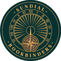 Sundial Bookbinders | Book Repair   | Bookbinding London | Book Repair South London