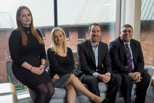 Greenaway Scott Celebrates a Successful First Quarter of 2019 with Three New Appointments