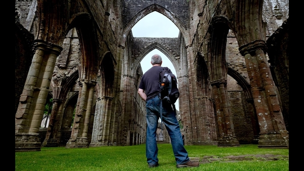 Day Walk this Saturday (13th April) - Tintern Abbey and the Wye Valley