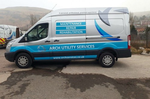 Management Buy-Out at South Wales based Professional Drainage Service Provider Arch Utility Services.