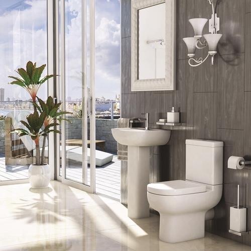 Penthouse 4 Piece Suite