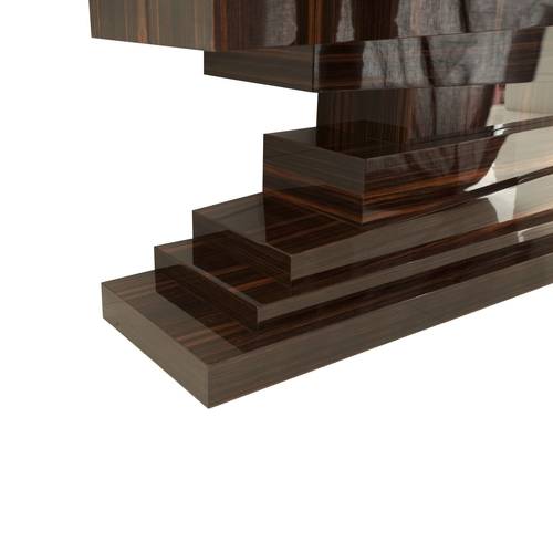 Stack II Console