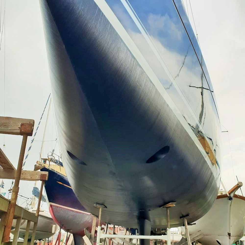 TATIANA - Jeanneau Sun Odyssey 49 - NEW ARRIVAL