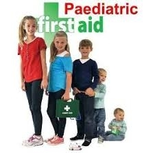 PAEDIATRIC 2 DAY INITIAL FIRST AID TRAINING