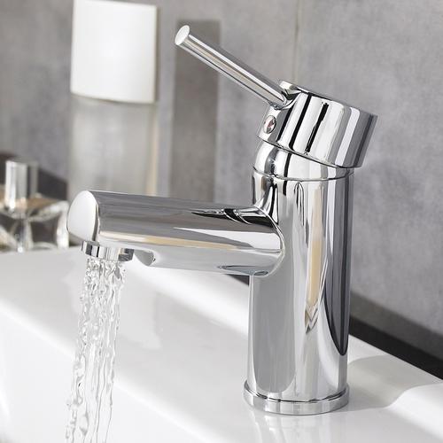 Outline Mono Basin mixer tap