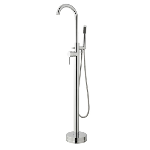 Outline Free Standing Bath Shower Mixer Tap