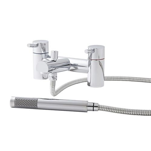 Outline Bath Shower Mixer