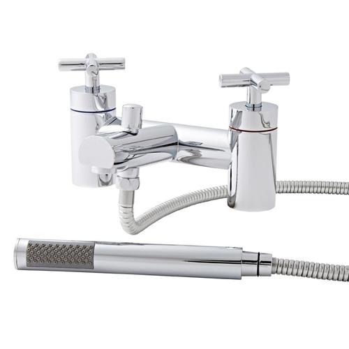Future Bath Shower Mixer
