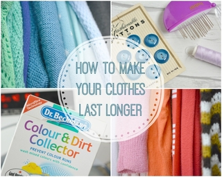 7 Tips to Ensure Your Clothes Last Longer