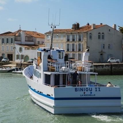 BINIOU II