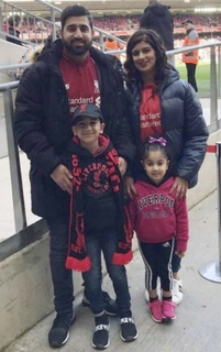 Liverpool fans racially abused during boy's first game are surprised by the club's gesture